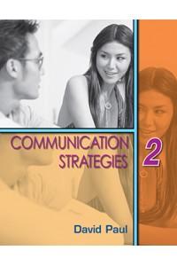 Communication Strategies B2: Text
