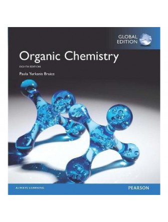 Study Guide and Solutions Manual for Organic Chemistry, 8E Global Edition